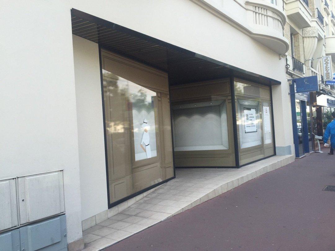 Foto del 8 de julio de 2016 13:53, Restaurant La Boucherie ENGHIEN-LES-BAINS (95), Boulevard d'Ormesson, 95880 Enghien-les-Bains, France