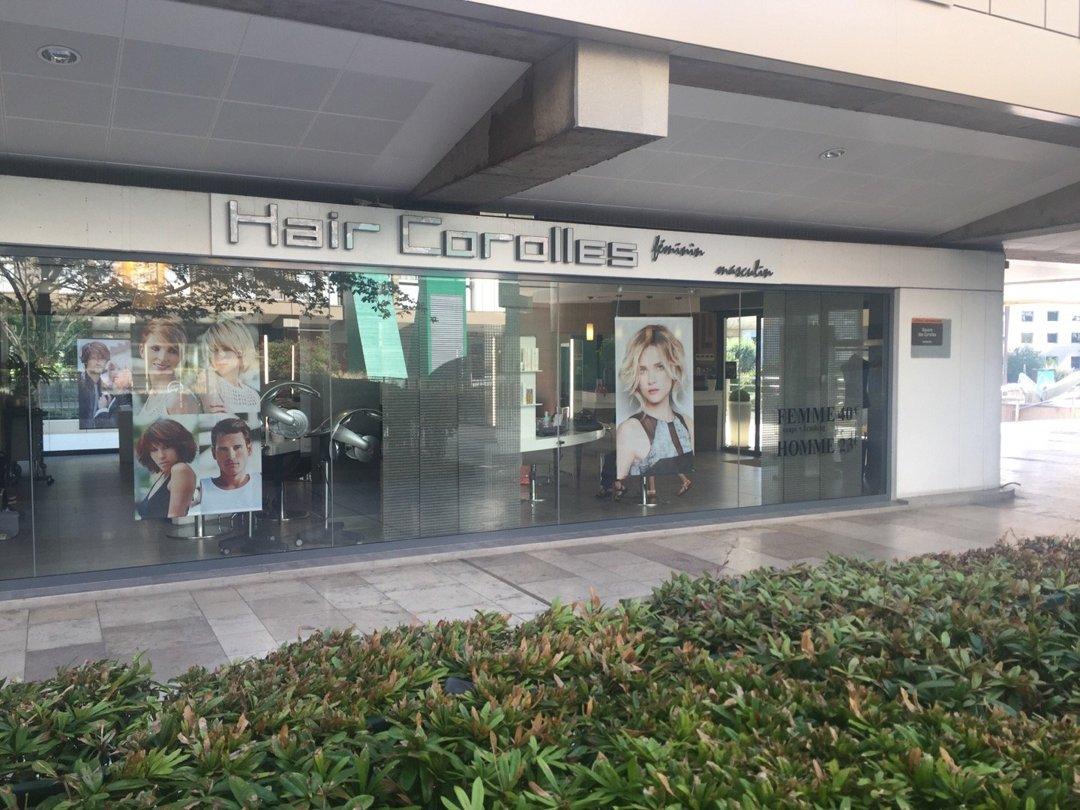Photo du 26 août 2016 09:20, Hair Corolles, 42 Square des Corolles, 92400 Courbevoie, France