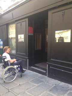 Photo du 9 septembre 2016 12:43, Le Sénat, 10 Rue de Vaugirard, 75006 Paris, Francia