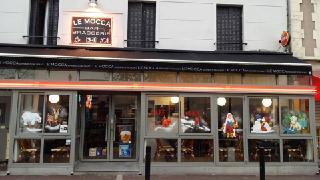 Foto vom 5. Februar 2016 18:56, Mocca Store, 68 Rue Saint-André des Arts, 75006 Paris, France