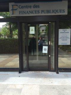 Photo of the September 2, 2016 9:00 AM, Centre of Public Finance, 20 Jardin de la Mairie, 95880 Enghien-les-Bains, France