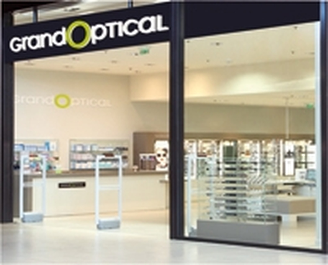 Photo of the February 5, 2016 6:52 PM, Grand Optical, 65 Rue Carnot, 74000 Annecy, France