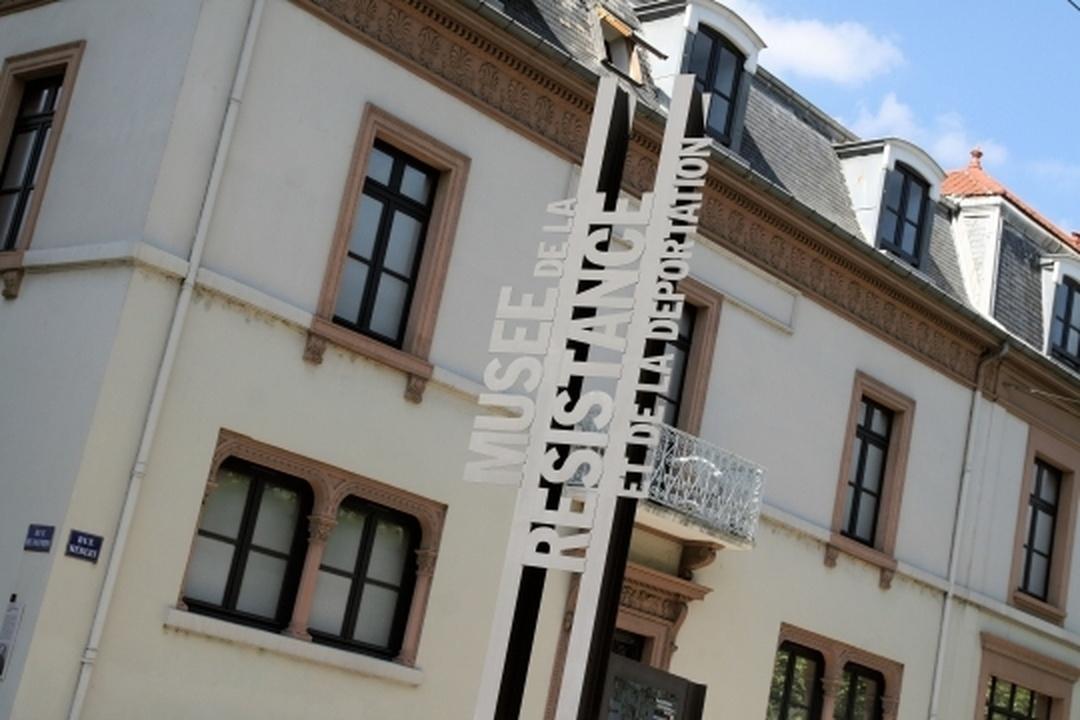 Museum - Musée de la Résistance et de la Déportation de l'Isère , Grenoble