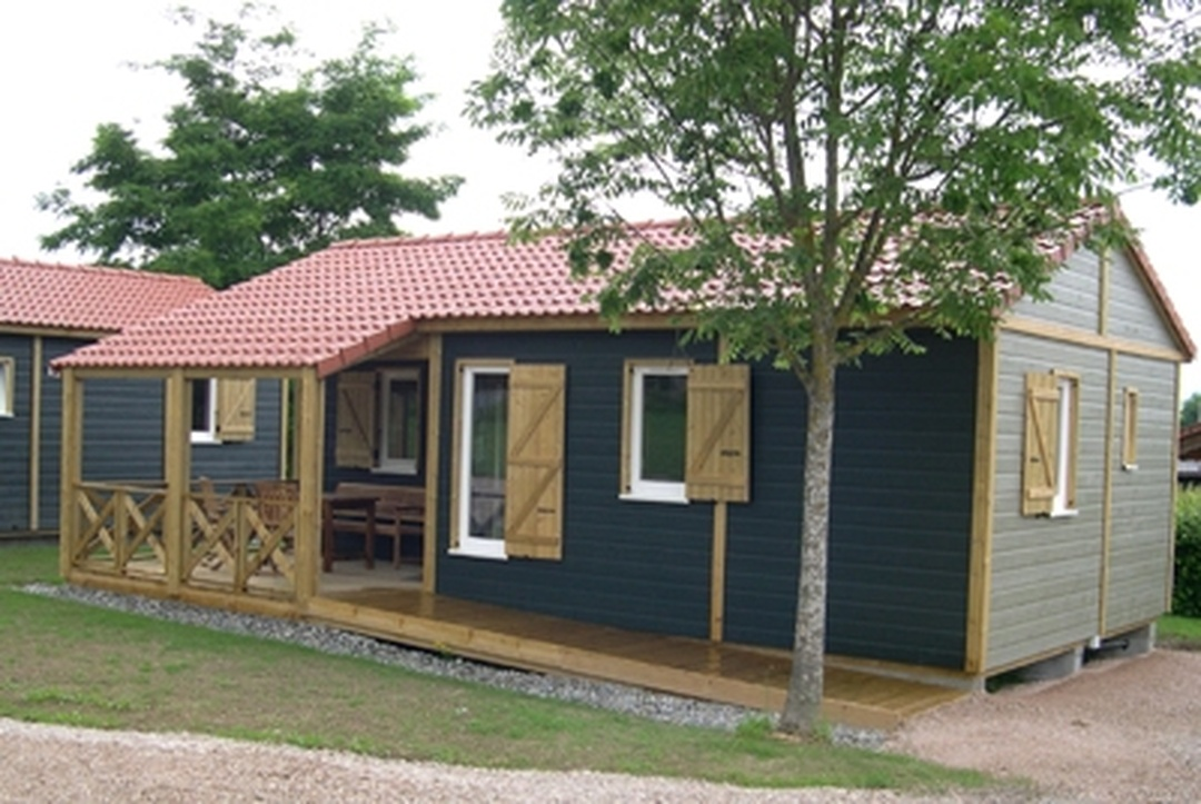 Campground - Camping du Chatelet , Sciez