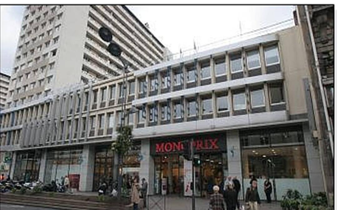 Foto vom 5. Februar 2016 18:52, Monoprix, 57 Rue du Général Leclerc, 92130 Issy-les-Moulineaux, Frankreich