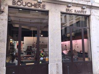 Foto vom 6. Oktober 2016 13:42, Boucherie Rantet, 1 Rue du Plâtre, 69001 Lyon, France