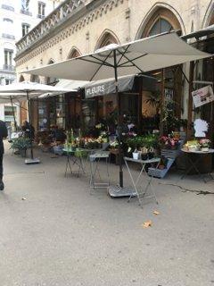 Photo du 18 octobre 2016 13:40, Presqu'île Fleurs, 44 Rue du Président Edouard Herriot, 69002 Lyon, Frankreich