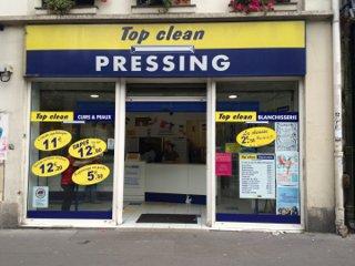 Photo du 18 juin 2016 13:04, Top Clean, 60 Avenue de Flandre, 75019 Paris, Frankreich