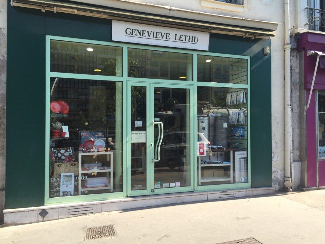 Foto del 26 de agosto de 2016 8:47, Genevieve Lethu, 142 Avenue Charles de Gaulle, 92200 Neuilly-sur-Seine, Francia