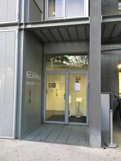 Photo of the November 14, 2017 4:39 PM, ADEXIA, 29 Rue La Noue Bras de Fer, 44200 Nantes, France