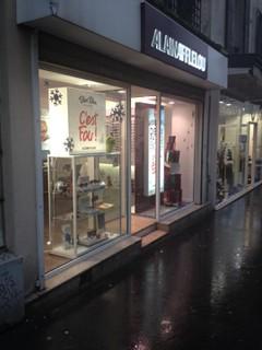 Foto del 30 de diciembre de 2017 15:15, ALAIN AFFLELOU, 72 Rue de Paris, 93260 Les Lilas, France