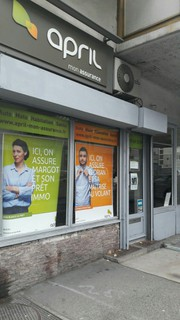 Photo du 20 septembre 2017 08:38, APRIL Mon Assurance, 3 Rue Commandant Joseph Perceval, 73000 Chambéry, France