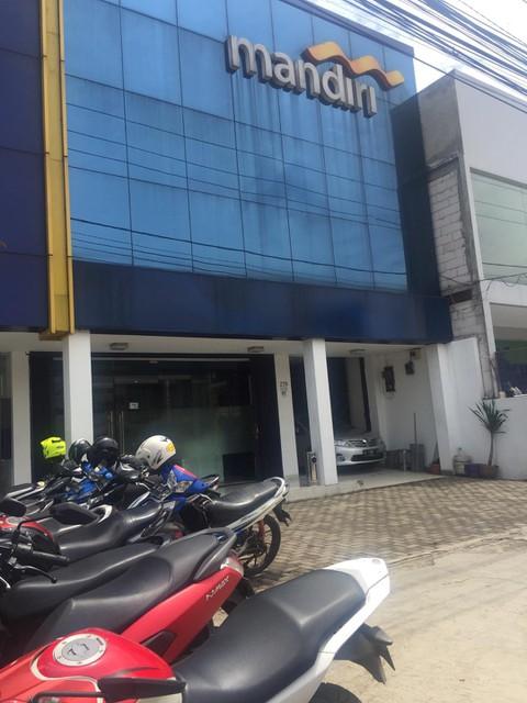 Atm Bank Syariah Mandiri Pt Jawa Barat Accessibilita Dettagliata Jaccede