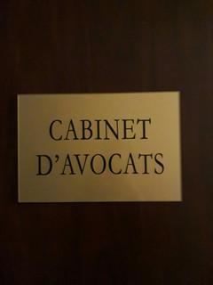 Foto vom 19. November 2017 18:47, AVOCAT Maître Cohen-Scali Sandrine, 28 Avenue des Anglais, 06400 Cannes, France