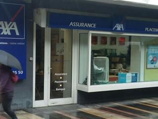 Photo of the September 13, 2017 2:27 PM, AXA Assurance DIDIER MOULIN, 128 Avenue Felix Faure, 75015 Paris, France