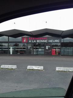 Foto vom 19. November 2017 19:33, A la bonne heure, C.C Géant Casino La Roseraie, 172 rue Létanduère, 49000 Angers, France