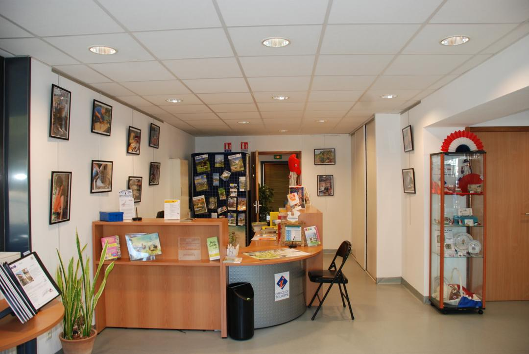 Photo du 5 février 2016 18:57, Tourist Information Office Vizille, 19 Place du Château, 38220 Vizille, France