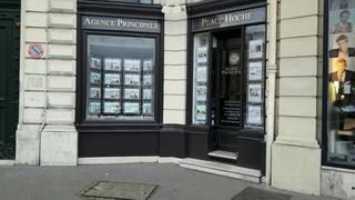 Foto del 19 de noviembre de 2017 8:09, Agence Principale Place Hoche, 8 Place Hoche, 78000 Versailles, Frankreich