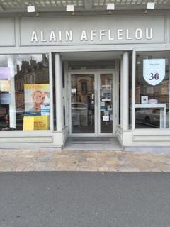 Photo of the August 9, 2017 1:04 PM, ALAIN AFFLELOU, 12 Place du Marché, 36400 La Châtre, France