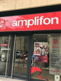 Foto del 1 de marzo de 2017 13:26, Amplifon, 48 avenue Armand Lunel Les, allées Provençales, 13100 Aix-en-Provence, Frankreich