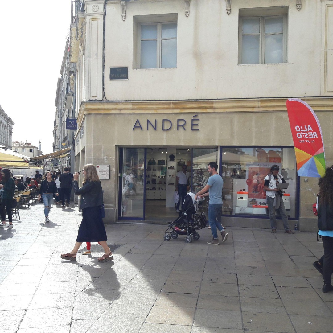 Photo du 16 septembre 2017 13:38, André, 38 Rue de la Loge, 34000 Montpellier, France