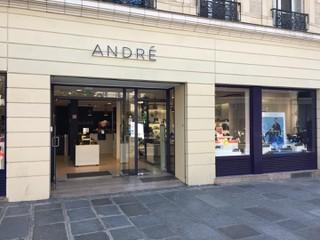 Photo du 21 septembre 2017 13:03, André, 168 Rue du Temple, 75003 Paris, France