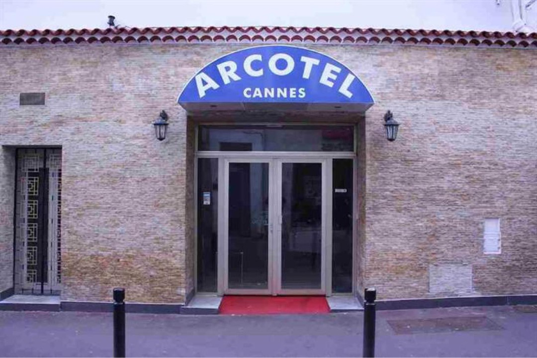 Photo du 31 octobre 2017 21:17, Arcotel, 27 Rue des Serbes, 06400 Cannes, France