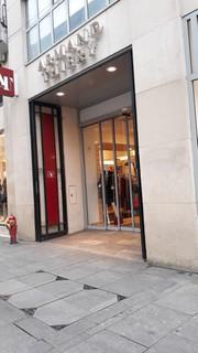 Photo of the November 21, 2017 7:32 AM, Armand Thiery, 2 Rue Saint-Jean, 54000 Nancy, France