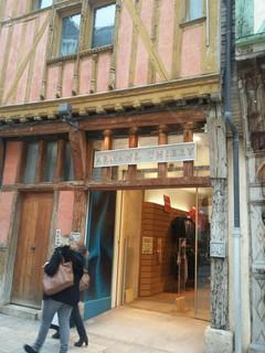 Photo du 27 janvier 2018 15:09, Armand Thiery, 117 Rue Emile Zola, 10000 Troyes, Frankreich