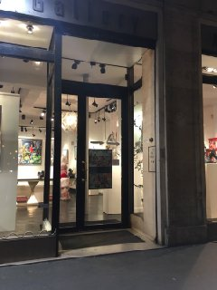 Photo of the November 30, 2016 5:05 PM, Artclub Gallery, 172 Rue de Rivoli, 75001 Paris, France