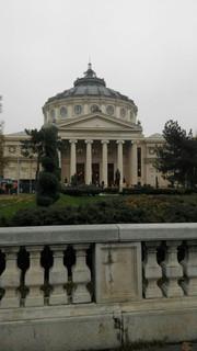 Photo du 19 novembre 2017 16:08, Atheneum, Strada Episcopiei, Bucharest, Romania