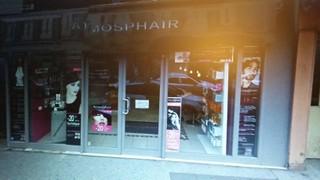 Photo du 14 novembre 2017 21:29, Atmosp'Hair, 28 Grande Rue de la Croix-Rousse, 69004 Lyon, France
