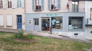 Photo of the June 17, 2017 7:57 PM, Au Coin Bio, 2 B Rue du Bourg Voisin, 21140 Semur-en-Auxois, France