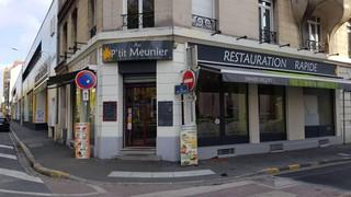 Photo du 2 novembre 2017 20:34, Au P'tit Meunier, 132 Avenue de la République, 59110 La Madeleine, France