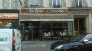Foto del 16 de noviembre de 2017 14:52, Au Régal Couscous, 16 Cours de Vincennes, 75012 Paris, France