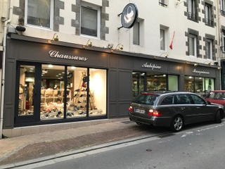 Foto vom 20. März 2017 17:25, Aubépine, 12 Rue Paul Poirier, 50400 Granville, France