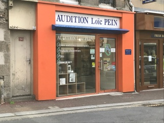 Photo of the March 21, 2017 4:14 PM, Audition Loic Pein, 24 Rue Couraye, 50400 Granville, Frankreich