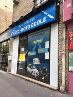 Foto vom 11. Mai 2017 13:41, Auto Moto Ecole Paris 20 Conduite, 148 Bis Rue de Ménilmontant, 75020 Paris, France