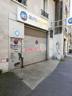 Foto del 10 de mayo de 2018 7:04, Auto Sécurité - Cta bagnolet les lilas, 200 Rue de Noisy le Sec, 93170 Bagnolet, France