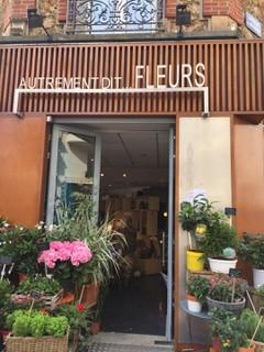 Photo du 21 juin 2018 14:03, Autrement dit fleurs et déco, 132 Avenue de la République, 92120 Montrouge, Frankreich