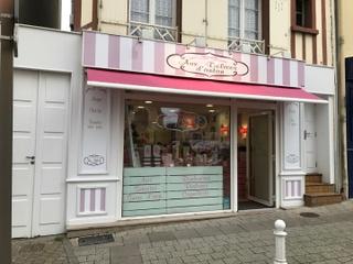 Foto vom 11. März 2017 16:34, Aux Delices D'antan, 18 Rue Georges Clemenceau, 50400 Granville, France