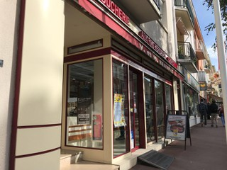 Foto vom 4. Oktober 2017 10:13, Aux Fins Herbages, 29 Rue de Neufbourg, 50000 Saint-Lô, France