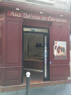 Foto vom 21. Juni 2018 13:31, Aux délices de Christine, 117 Rue Didot, 75014 Paris, France