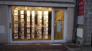 Photo of the June 17, 2017 8:01 PM, Auxois Morvan Immo, 3 Rue du Bourg Voisin, 21140 Semur-en-Auxois, France