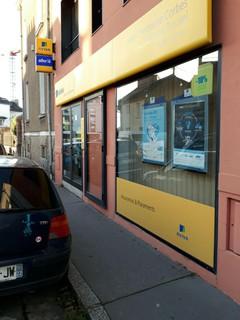 Foto vom 13. November 2017 16:51, Assurance Nantes Octroi Aviva, 78 Rue Léon Jost, 44320 Nantes, France