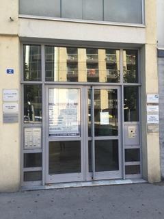 Foto vom 23. August 2017 08:27, Avocat, 2 Avenue Garibaldi, Dijon, France