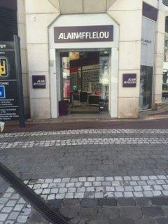 Photo of the July 18, 2016 8:35 AM, ALAIN AFFLELOU, 35 Rue du Général de Gaulle, 95880 Enghien-les-Bains, France