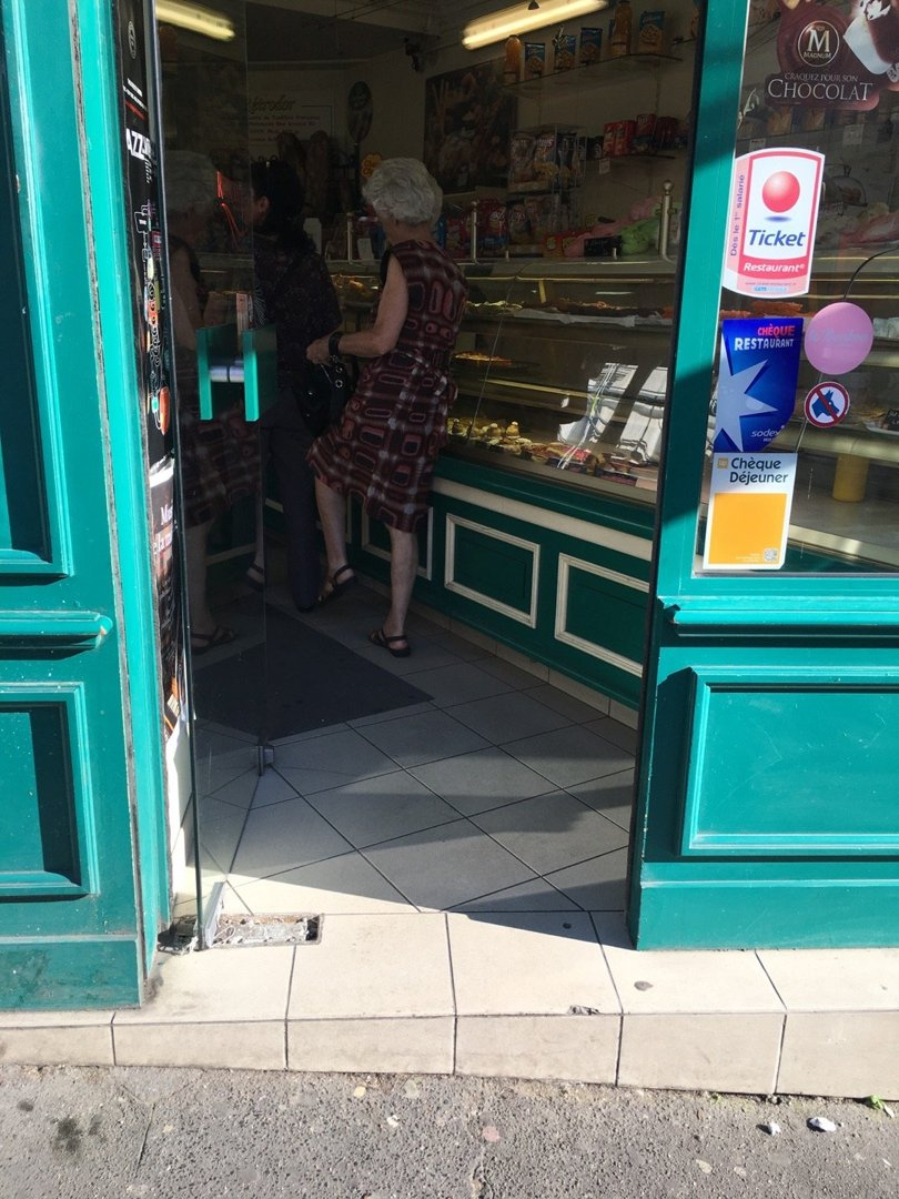 Photo du 19 juillet 2016 17:15, Boulangerie la Gourmandise, 64 Rue de Belleville, 75020 Paris, France
