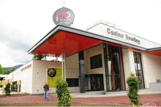 Foto vom 15. Juni 2016 08:22, Casino Booling, 2 Avenue Daniel Rops, 73100 Aix-les-Bains, Frankreich