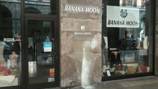 Foto vom 18. September 2017 10:07, BANANA MOON, 17 Rue de Boigne, 73000 Chambéry, France